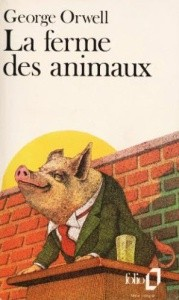 Orwell Ferme animaux